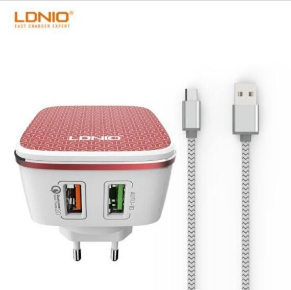 Lonio Fast Charger type C